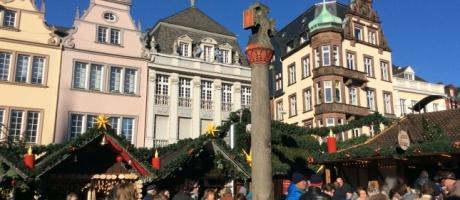 35 élèves du collège Interparoissial en voyage en Allemagne