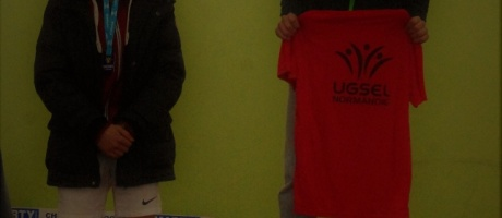 Championnat régional UGSEL Excellents résultats des élèves du collège Interparoissial